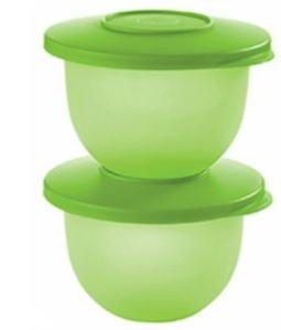 Tupperware® Impressions Small Butter Dish