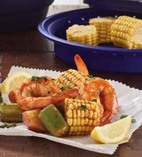 Creole Summer Boil